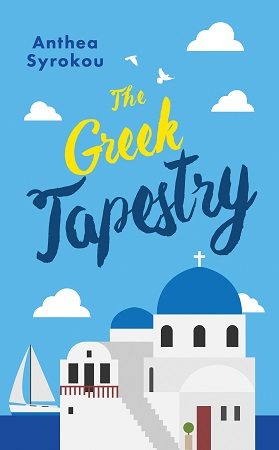 The Greek Tapestry by Anthea Syrokou