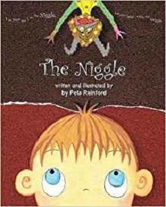 The Niggle by Peta Rainford
