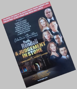 a judgement in stone programme 2