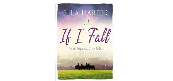 Feature Image - If I Fall by Ella Harper
