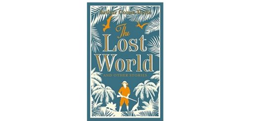 Feature Image - The Lost World by Arthur Conan Doyle