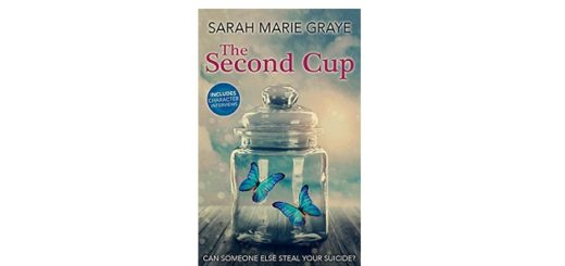 Feature Image - The Second Cup by Sarah Marie Graye