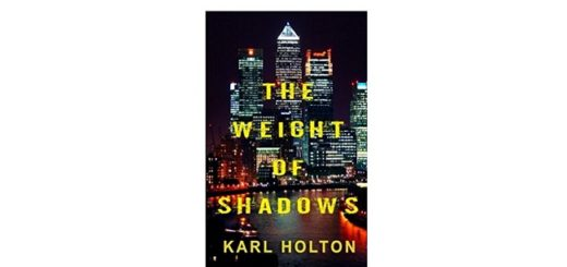 Feature Image - The Weight of Shadows by Karl Horton