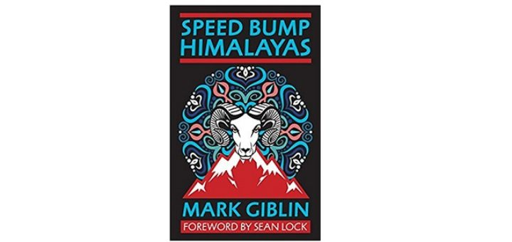 Feature Image - speed bump himalayas by mark giblin