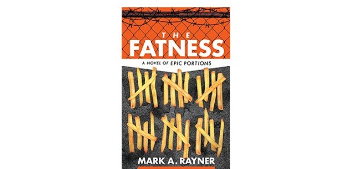 Feature Image - the fatness by mark a rayner