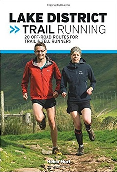 The Lake District Running Trail by Helen Mort