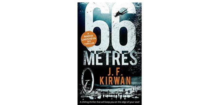 Feature Image - 66 Meters by J F Kirwan