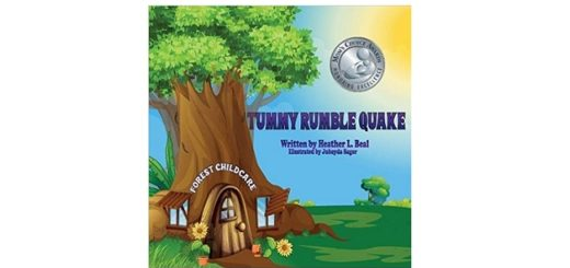 Feature Image - Tummy Rumble Quake by Heather L Beal