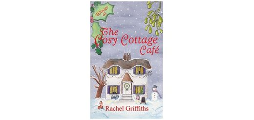Feature Image - Winter at the Cosy Cafe by Rachel Griffiths
