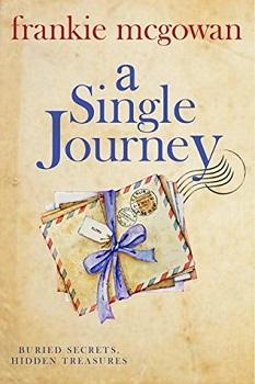 A Single Journey Frankie McGowan
