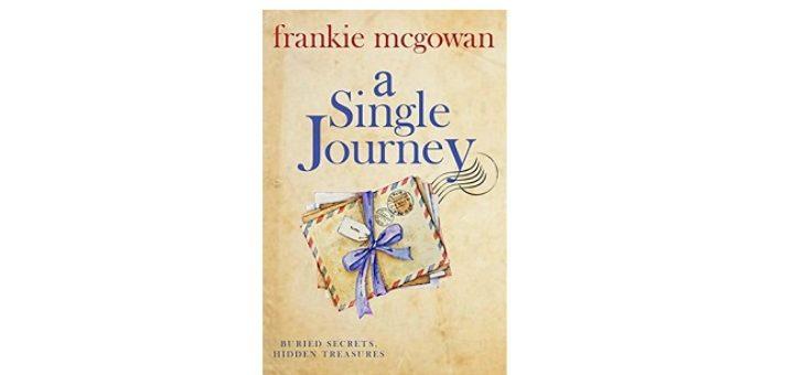 Feature Image - A Single Journey Frankie McGowan