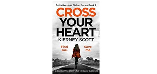 Feature Image - Cross Your Heart by Kierney Scott