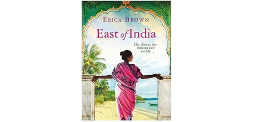 Feature Image - East of India by Erica Brown