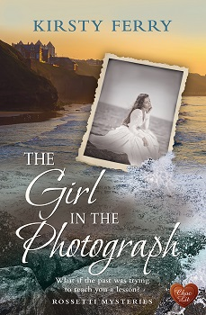 The Girl in the Photograph by Kirtsy Ferry