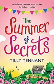 The Summer of Secrets by Tully Tennant