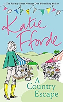 A Country Escape by Katie Fford