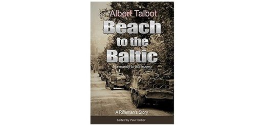 Feature Image - Beach to Baltic by Albert and Paul Talbot