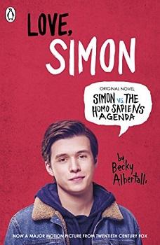 Love Simon by Becky Albertalli