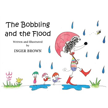 The Bobbling and the Flood by Inger Brown