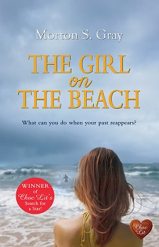 The Girl on the Beach by Moreton S gray