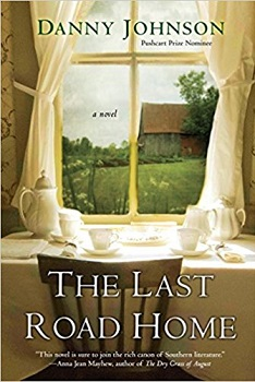 The Last Road Home by Danny Johnson