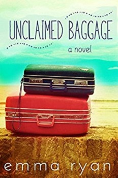 Unclaimed Baggage by Emma Ryan