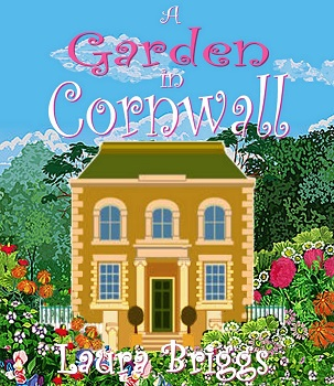 A Garden in Cornwall Cover