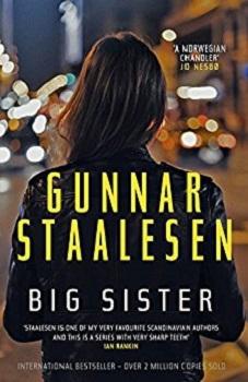 Big Sister by Gunnar Staalesen