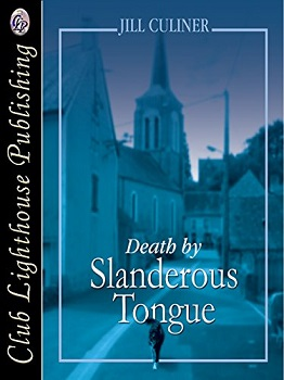 Death by Slanderous Tongue by Jill Culiner