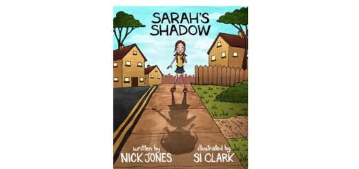 Feature Image - Sarahs Shadow by Nick Jones