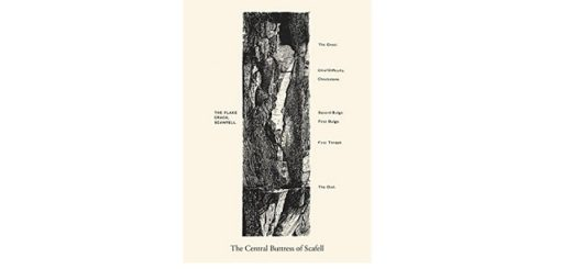 Feature Image - The Central Buttress oof Scarfell by Elizabeth Cripps