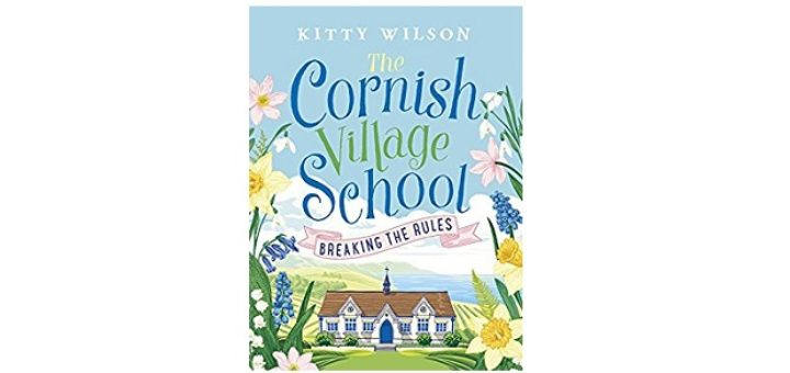Feature Image - The Cornish Village School by Kitty Wilson