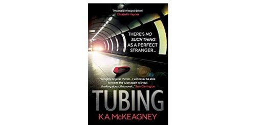 Feature Image - Tubing by K A McKeagney