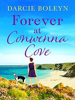 Forver at Conwenna Cove by Darcie Boleyn