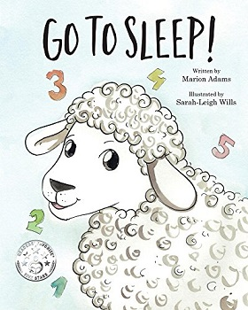 Go to Sleep by Marion Adams