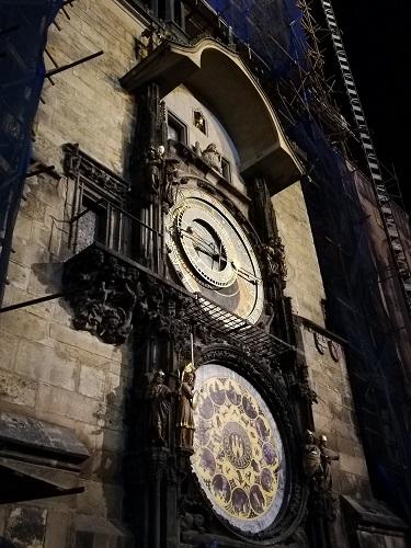 Astron Clock prague