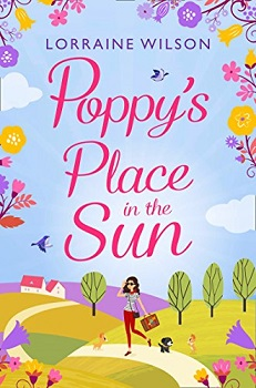 Poppys Place in the Sun by Lorraine Wilson