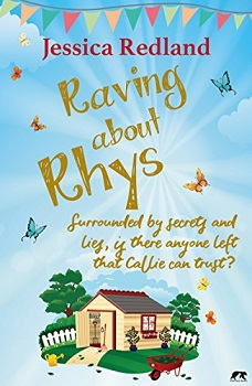 Raving about Rhys by Jessica Redland
