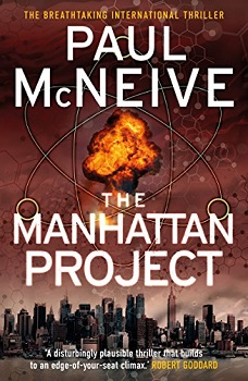 The Manhattan Project by Paul McNeive