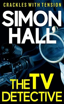 The TV Detective by Simon Hall
