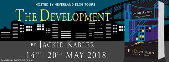 development poster