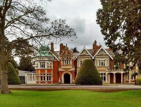 Bletchley-Park