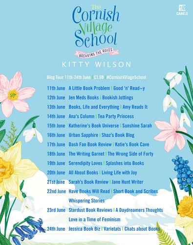 Cornish Village School Blog Banner (3)