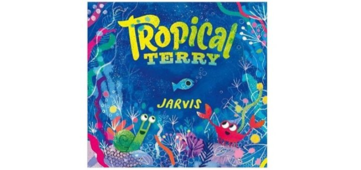 Feature Image - Tropical Terry by Jarvis