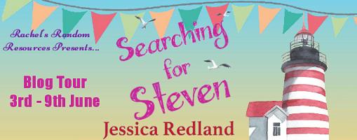 Searching For Steven