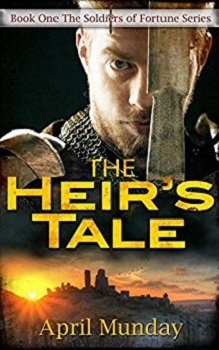 The Heirs Tale by April Munday