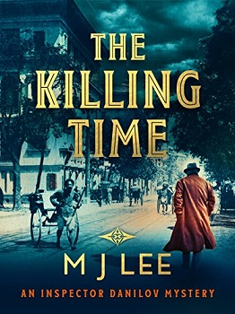 The Killing Time by MJ Lee