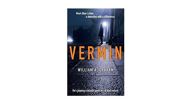 Feature Image - Vermin by William A Graham