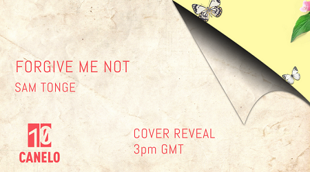 Forgive Me Not Cover Reveal