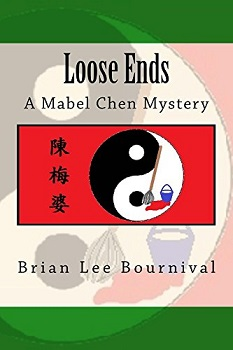 Loose Ends by Brian Lee Bournival